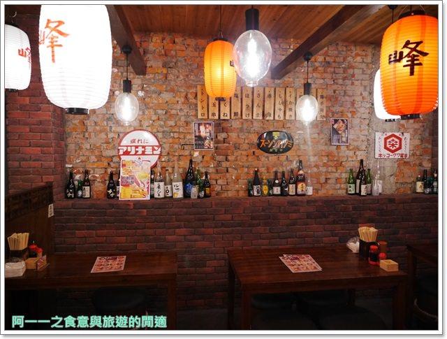 捷運中山站美食.赤峰街.時代1931居食屋.老屋餐廳.日式料理.聚餐image009