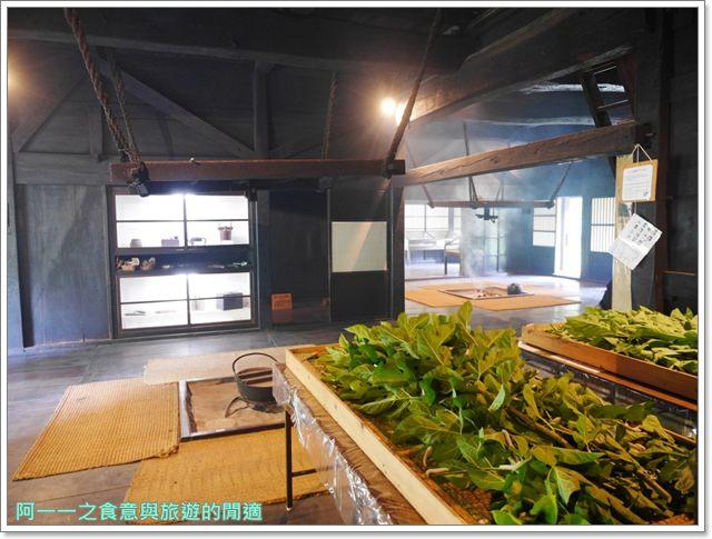大阪親子景點.日本民家集落博物館.服步綠地.古蹟.老屋image066