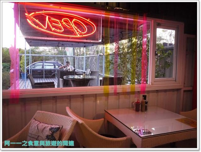 三芝美食美式料理漢堡鐵皮屋餐坊重機主題餐廳聚餐image015
