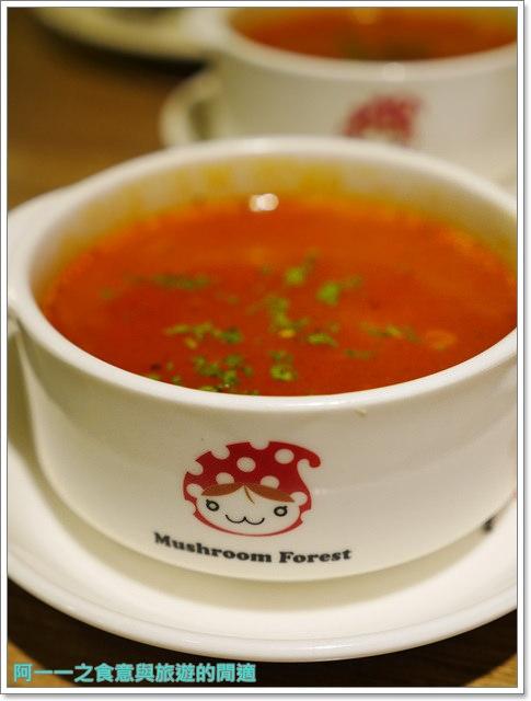台北車站美食蘑菇森林義大利麵坊大份量聚餐焗烤燉飯image021