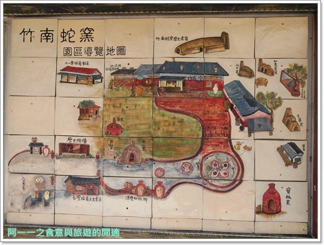 苗栗景點.竹南蛇窯.古窯生態博物館.旅遊.林添福老先生image005