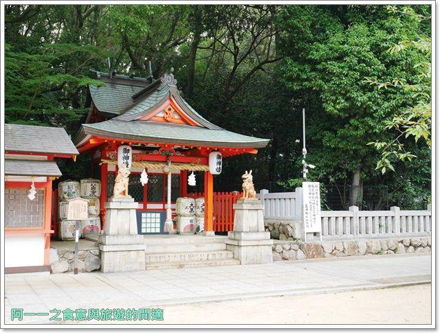 神戶景點推薦.生田神社.鳴門雕燒本舖.必吃美食.鯛魚燒.小吃image020
