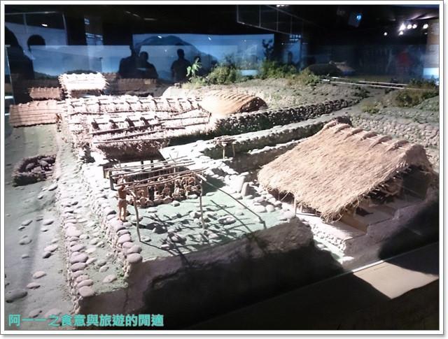 台中親子旅遊景點木乃伊國立自然科學博物館恐龍渾天儀水鐘image035