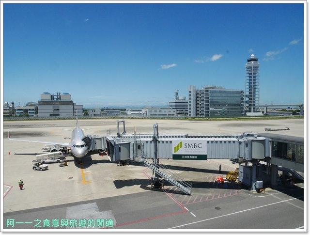 日本關西空港自助旅遊桃園機場第二航廈日航飛機餐image061