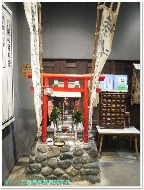 東京自助旅遊上野公園不忍池下町風俗資料館image073