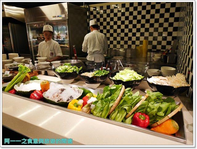 台北車站美食凱撒大飯店checkers自助餐廳吃到飽螃蟹馬卡龍image039