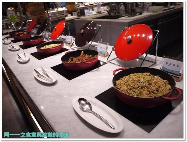 捷運世貿台北101美食饗食天堂吃到飽buffet海鮮螃蟹image028