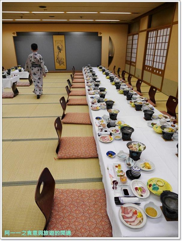 九州別府住宿.溫泉.新鶴田飯店.Hotel-New-Tsuruta.晚餐image044