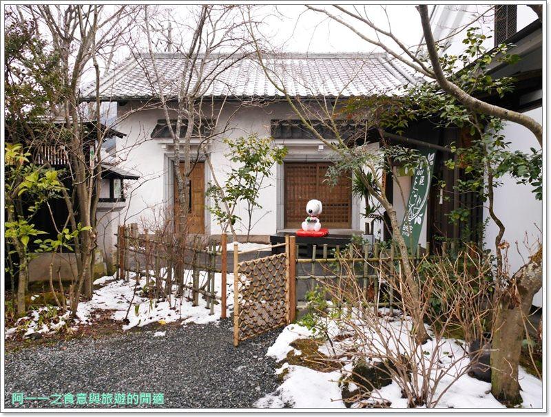 九州由布院景點.snoopy茶屋.Yufuin-Floral-Village.童話小鎮.image028