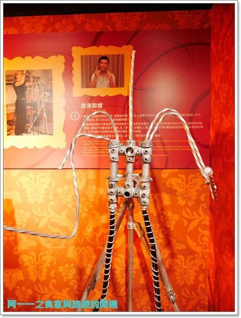 香港杜莎夫人蠟像館凌霄閣山頂纜車香港自助旅遊image037