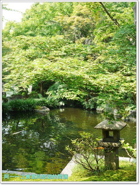 姬路城好古園活水軒鰻魚飯日式庭園紅葉image014