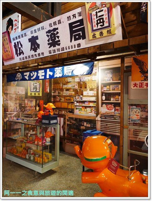台北西門町景點日藥本舖博物館老屋昭和時期免費阿一一image019