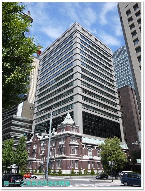 日本東京旅遊自助皇居外苑二重橋櫻田門和田倉噴水公園image060