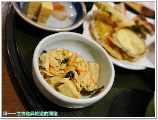 京都大丸百貨美食.手創館.さくら茶屋.湯葉.豆腐料理image019