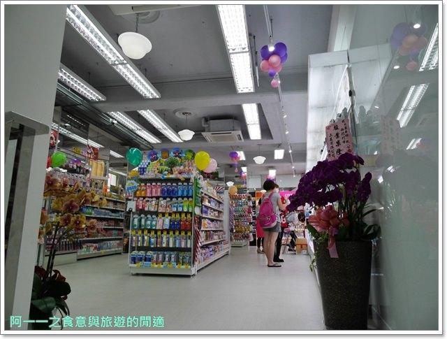 台北西門町景點日藥本舖博物館老屋昭和時期免費阿一一image004