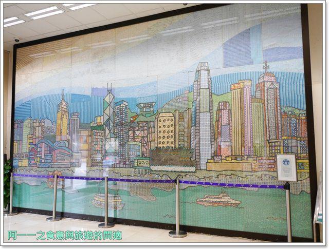 香港中上環旅遊景點西港城信德中心郵政總局古蹟image044