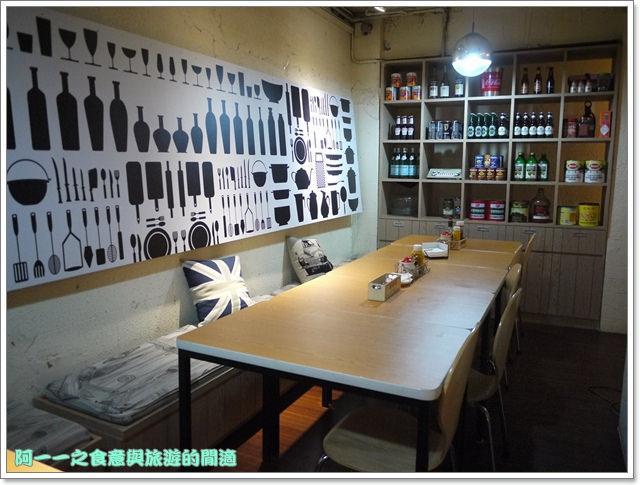 台北永康街美食捷運東門站美式義式料理肯恩廚房focus kitchemimage029