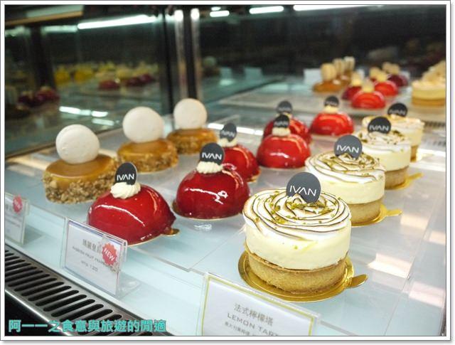 台東美食旅遊Ivan伊凡法式甜點蛋糕翠安儂風旅image006