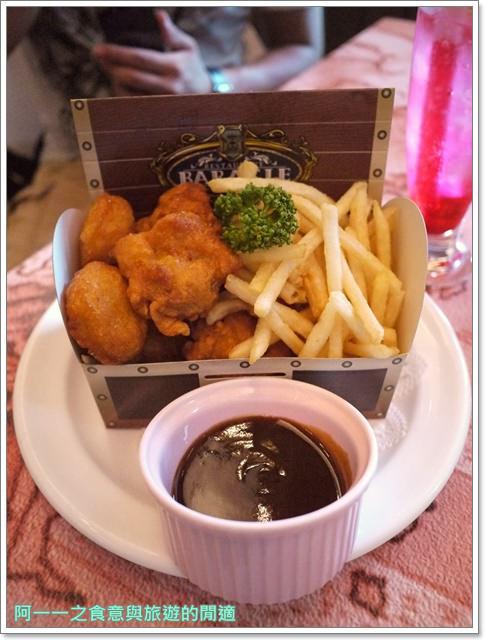 日本東京台場美食海賊王航海王baratie香吉士海上餐廳image029