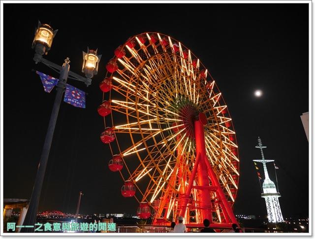 神戶港.MOSAIC馬賽克廣場.夜景.交通.ua.景點image005