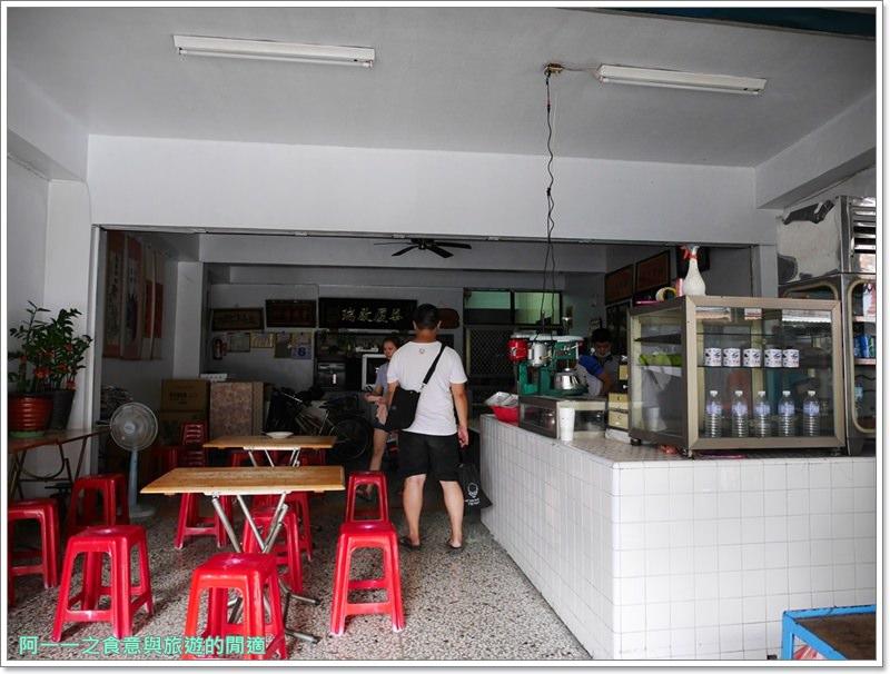 台東鹿野美食.冰品飲料.紅烏龍.宏凉冰菓店image017