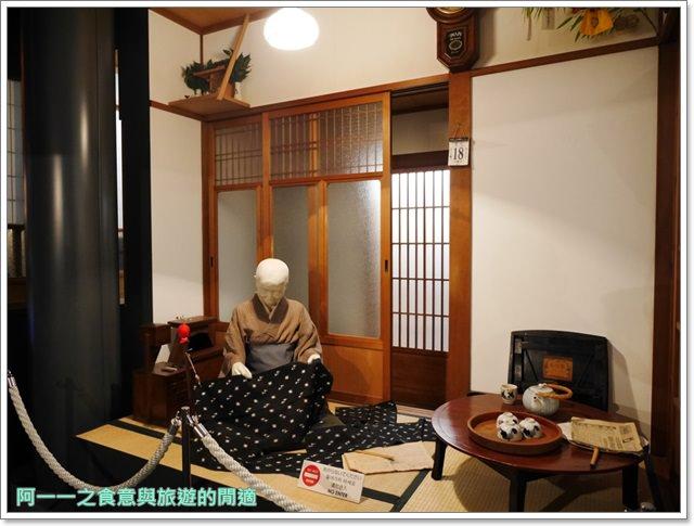 大阪歷史博物館.大阪周遊卡景點.難波宮跡.大阪城image071