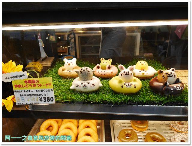 錦市場美食.本輪菓.動物甜甜圈..floresta.抹茶剉冰.療癒系image004