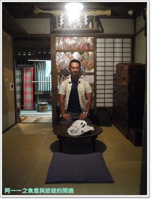 東京自助旅遊上野公園不忍池下町風俗資料館image066