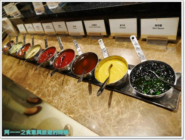 捷運中山站美食.台北老爺大酒店.Buffet.吃到飽.甜蝦.Le-Café咖啡廳image028