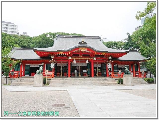 神戶景點推薦.生田神社.鳴門雕燒本舖.必吃美食.鯛魚燒.小吃image013