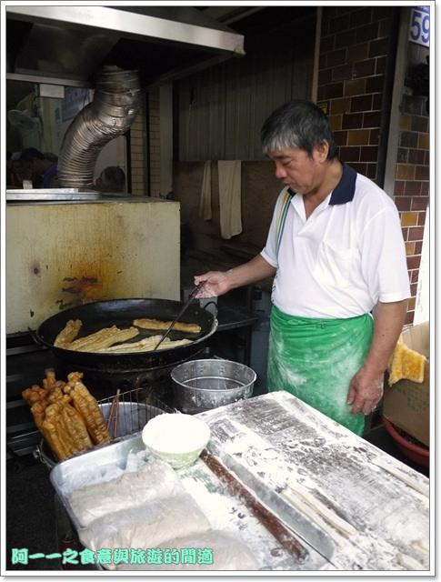 花蓮小吃久壽便當周家蒸餃德安一街早餐image053