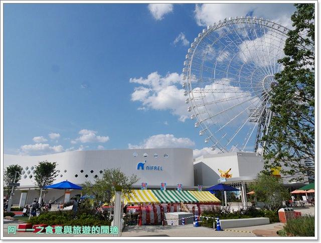 expocity.萬博紀念公園.OSAKAWHEEL大阪購物中心.摩天輪image025