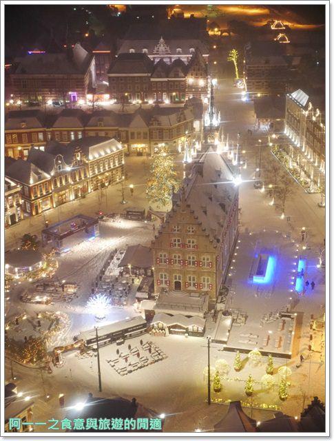 九州旅遊.豪斯登堡.光之王國.雪.日本.主題樂園image066