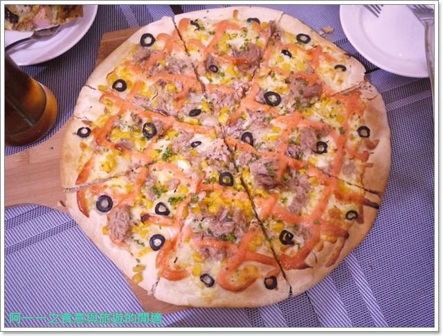 三芝美食米雅手工披薩義式料理甜點達克瓦茲餅乾image032