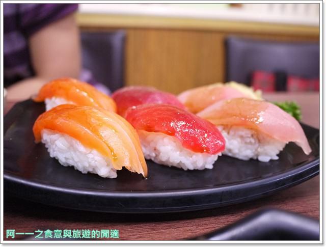 台北士林美食老店日式料理壽司一全麵攤image008