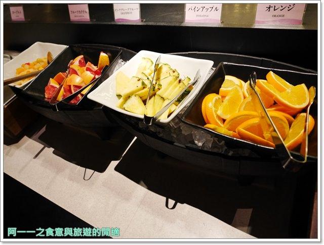 日本九州住宿.richmond-hotel.福岡天神.早餐.平價.商務旅館image055