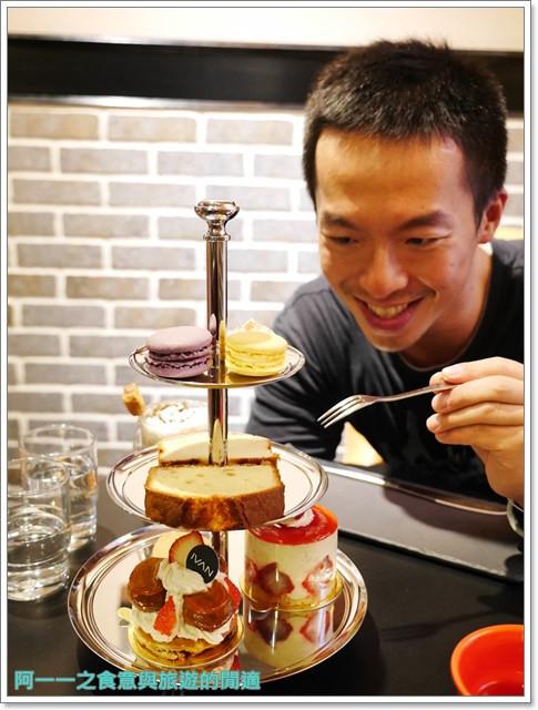 台東熱氣球美食下午茶翠安儂風旅伊凡法式甜點馬卡龍image042
