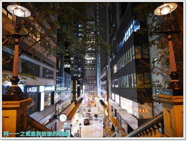 香港自助旅遊.星巴克冰室角落.都爹利街煤氣路燈.古蹟image004