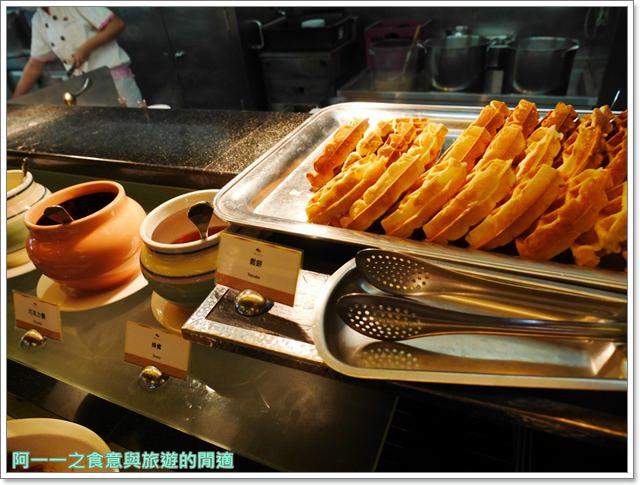 墾丁夏都沙灘酒店.早餐.buffet.地中海宴會廳.中式套餐image037
