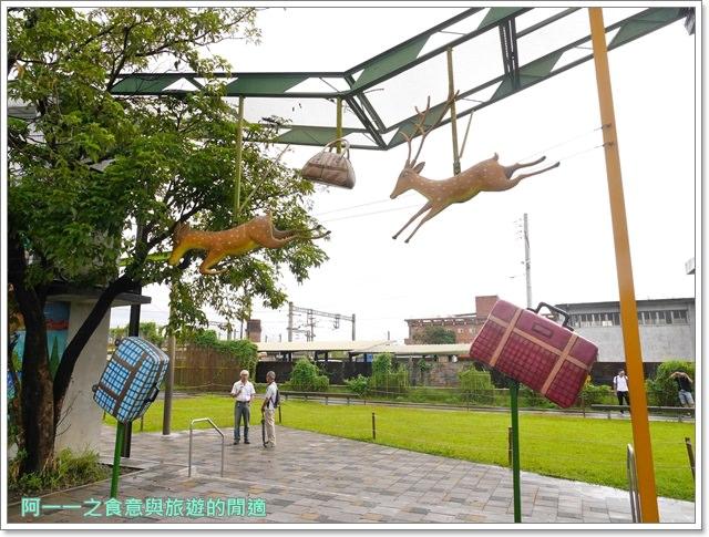 幾米x幸福轉運站.宜蘭市景點.幾米公園.親子旅遊image010