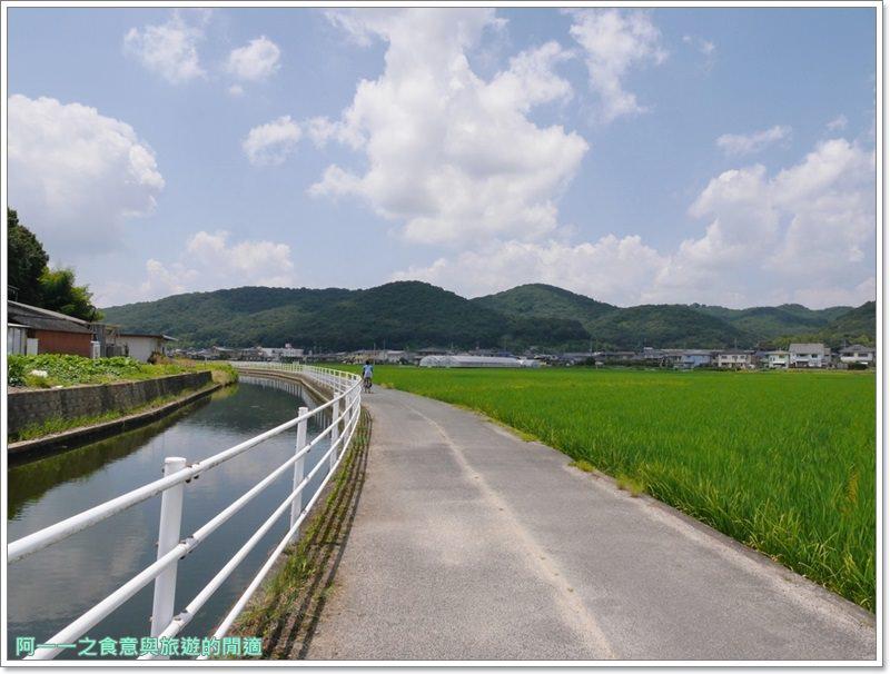 日本岡山旅遊.吉備津神社.桃太郎.迴廊.image011