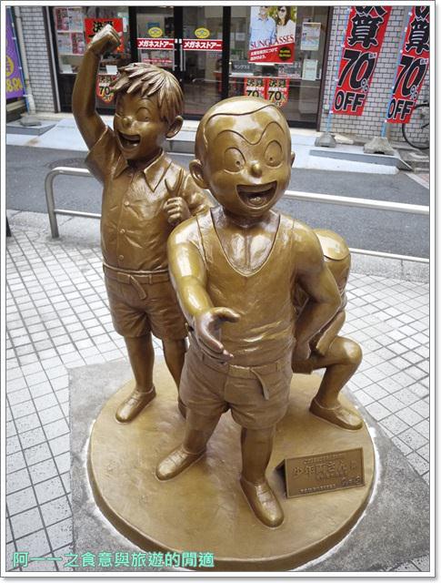 日北東京自助旅行龜有烏龍派出所阿兩兩津勘吉image023