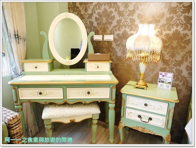 花蓮吉安住宿踩風民宿歐洲鄉村風外拍婚紗照浴缸image019