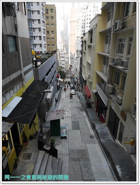 香港景點中環半山手扶梯叮叮車中環街市逛街image024