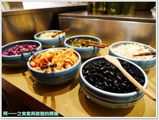 捷運台北101站美食君悅酒店彩日本料理buffet吃到飽image012