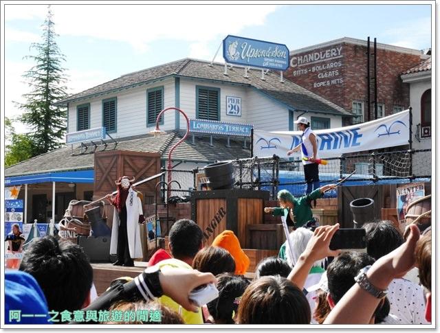 大阪日本環球影城USJ小小兵樂園惡靈古堡航海王關西自助image083