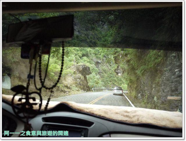花蓮太魯閣燕子口九曲洞慈母橋錐麓斷崖文天祥公園image041