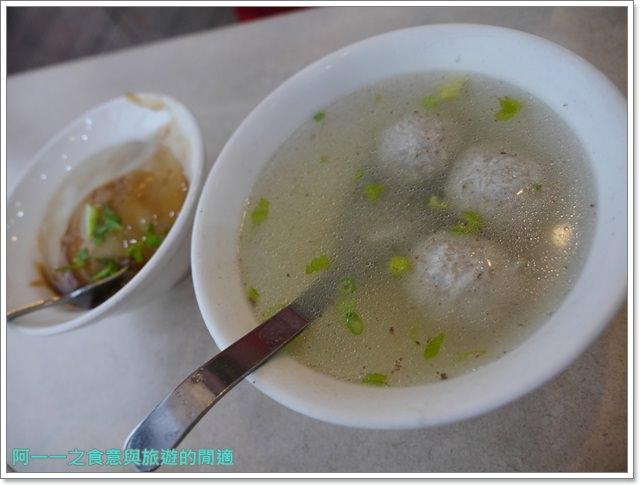 台中肉員.平價銅板美食.小吃老店image011