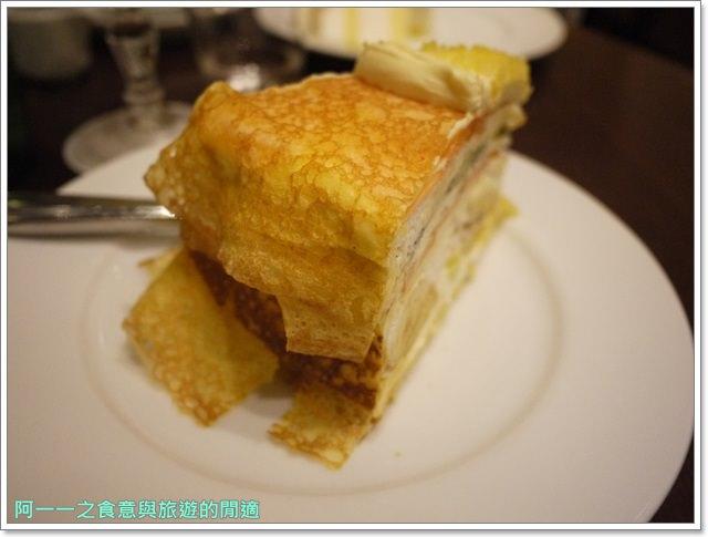 一蘭拉麵harbs日本東京自助旅遊美食水果千層蛋糕六本木image042