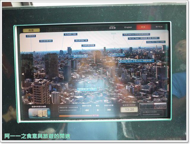 日本東京旅遊東京鐵塔芝公園夕陽tokyo towerimage022
